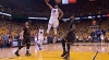 Dunk of the Night: Andre Iguodala