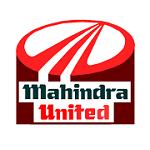 Махиндра Юнайтед - logo