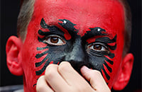 квалификация Евро-2020, стад де Франс, сборная Албании по футболу, Сборная Франции по футболу
