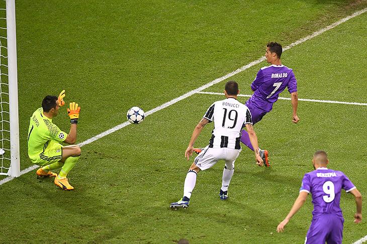 Роналду слабо начал сезон-2016/17 – а потом забил 10 голов в плей-офф ЛЧ и выдал лучший перфоманс в истории турнира
