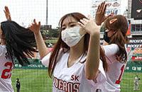 возвращение футбола, коронавирус, высшая лига Южная Корея