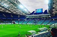 второй дивизион, Олимпийский стадион Сочи, Сочи