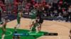 Kristaps Porzingis Blocks in Dallas Mavericks vs. Minnesota Timberwolves