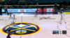 Saddiq Bey 3-pointers in Denver Nuggets vs. Detroit Pistons