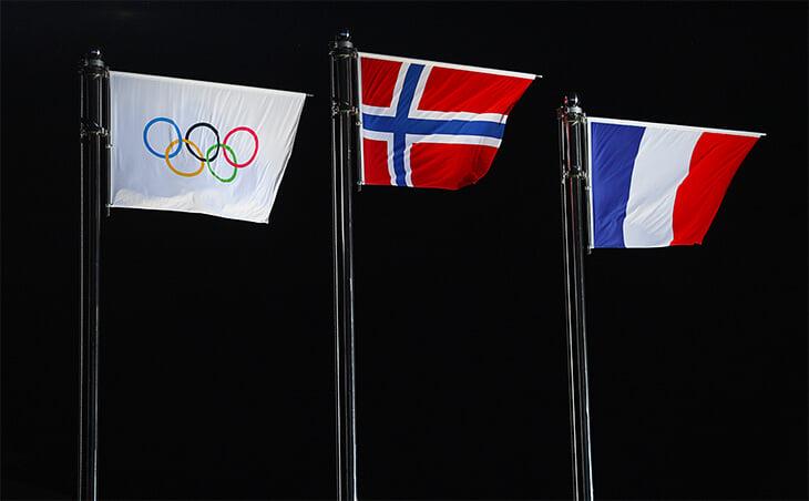Российский триколор забанили в спорте на 2 года, и наш флаг теперь – белый. Что это такое?