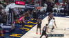 Damian Lillard, Donovan Mitchell Highlights from Utah Jazz vs. Portland Trail Blazers