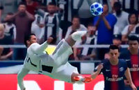 Криштиану Роналду, FIFA, Ювентус