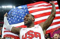 Звезды НБА не хотят играть за американскую сборную. Виновными называют календарь, жаркое межсезонье и даже Трампа