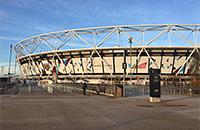 Вест Хэм, Лондон-2012, Олимпийский стадион Лондон