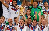 ЧМ-2018, Сборная Германии по футболу