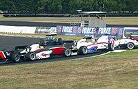 Формула-3, видео, Ред Булл, Лукас Ауэр, происшествия, Toyota Racing Series