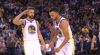 Top Performers Highlights from Golden State Warriors vs. Oklahoma City Thunder