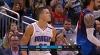 Aaron Gordon with 40 Points  vs. Oklahoma City Thunder