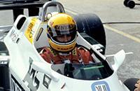 Уильямс, Формула-1, видео, Тоулмен, Айртон Сенна, Макларен, тесты Формула-1, техника