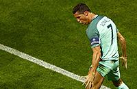 Реал Мадрид, фото, Криштиану Роналду, сборная Португалии, Манчестер Юнайтед, Кубок Англии, Лига чемпионов, примера Испания