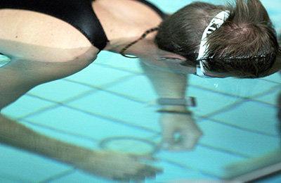 20 минут под водой без акваланга. Это вообще возможно?