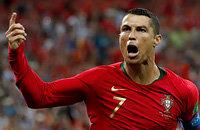 Португалия – Марокко. Сколько забьет Роналду?