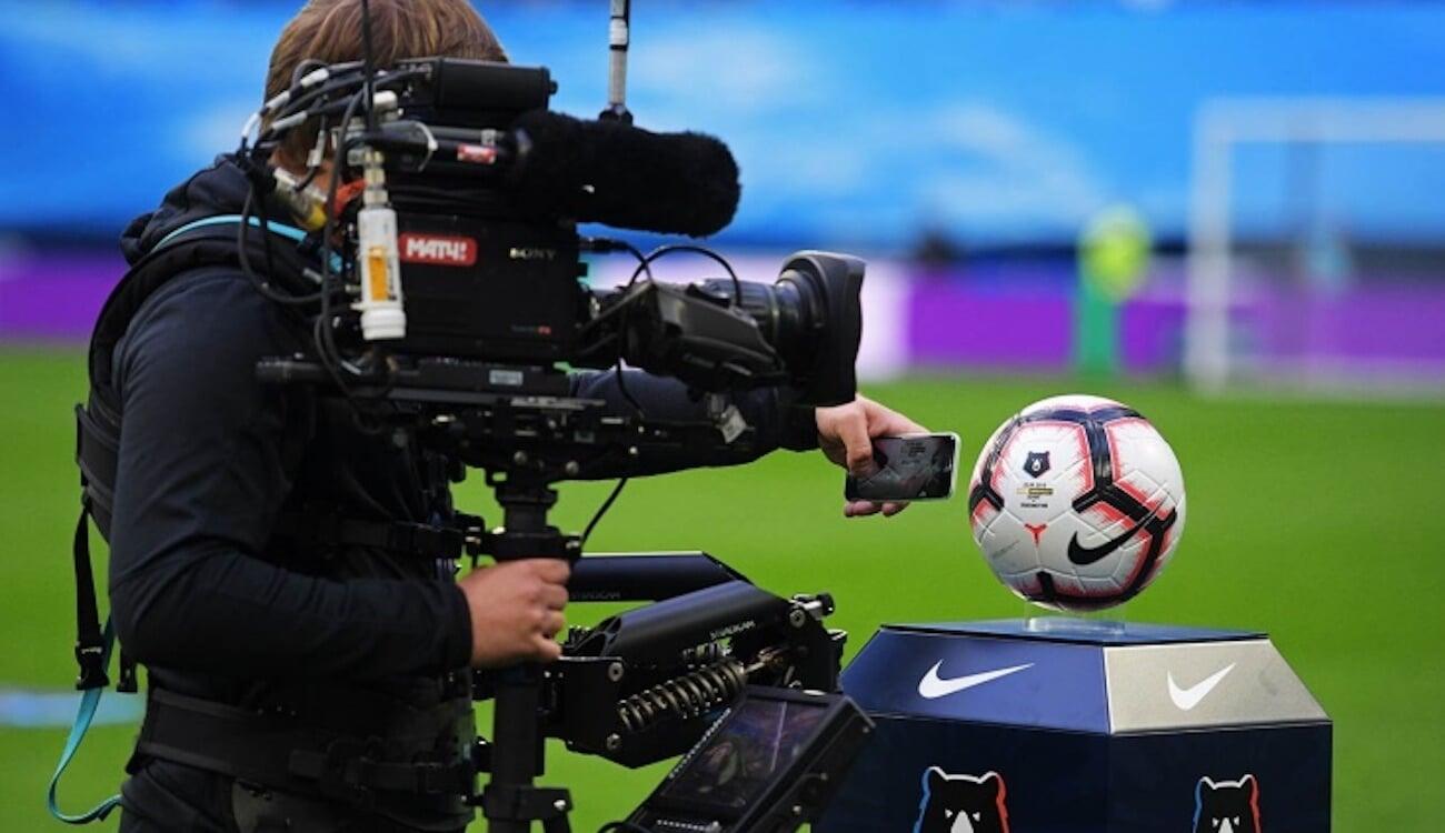 Генпродюсер Матч ТВ Тащин о тендере по РПЛ: Надеюсь, клубы поддержат. У нас колоссальный опыт и профессиональная команда