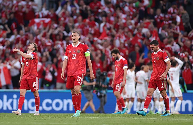 Италия и Нидерланды – пока лучшие, Дания почти попала в топ-3, Турция – мегапровал. Рейтинг команд Евро-2020