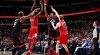 GAME RECAP: Raptors 124, Bulls 115