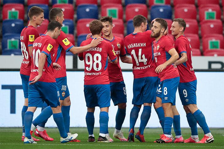 ЦСКА второй сезон заканчивает ниже ожиданий – и так больше нельзя. Гончаренко ждет помощи