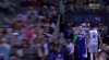 JJ Redick hits the shot with time ticking down