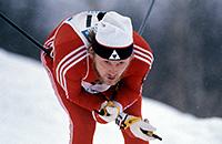 Сараево-1984, Александр Завьялов, лыжные гонки, Николай Зимятов, Лейк-Плэсид-1980, Однажды для страны