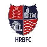 Hampton & Richmond B. FC - logo