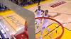 What a dunk by Jordan Bell!