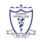 St Josephs FC - logo