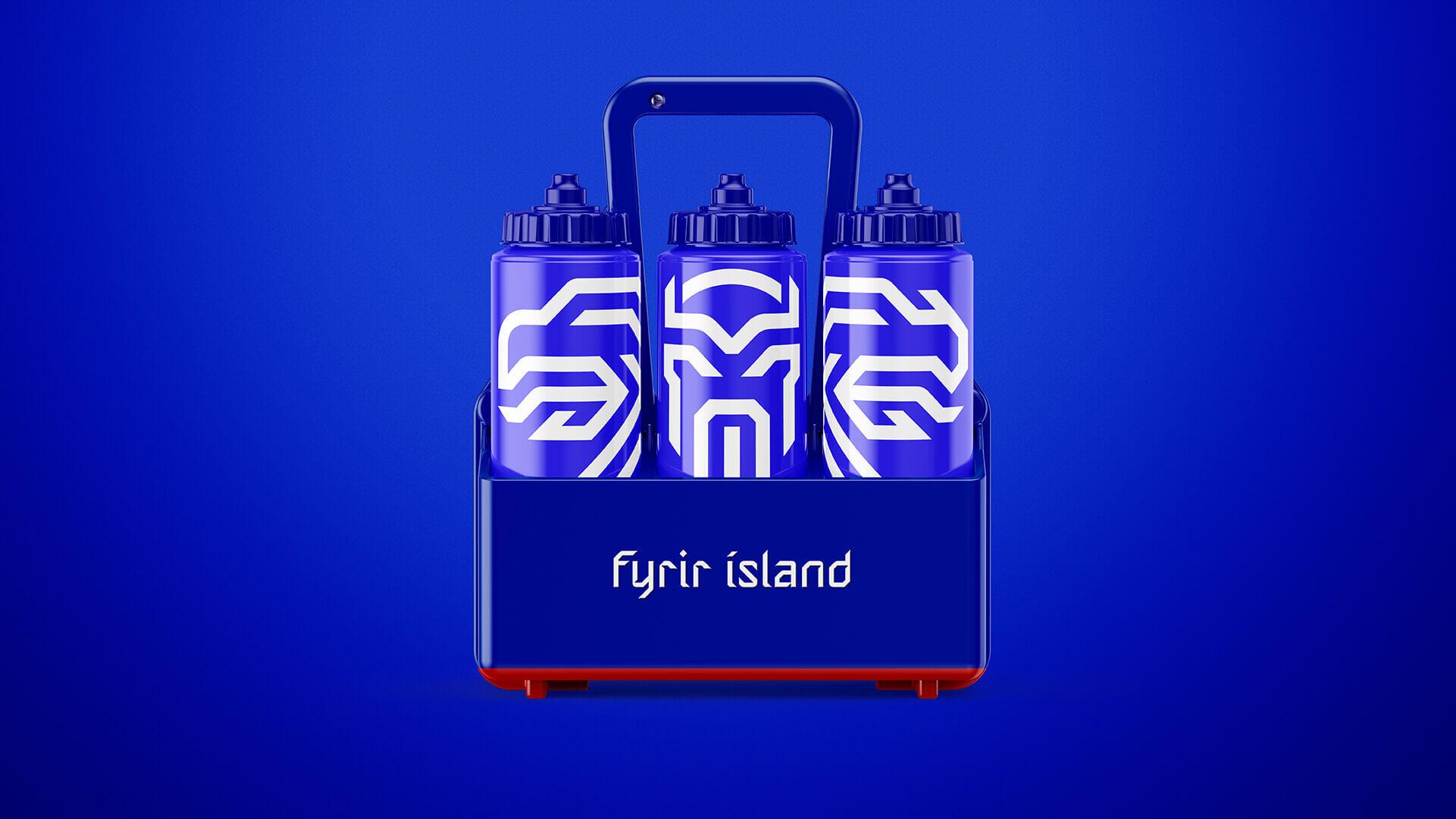 Мы узнали, как появилось завораживающее лого Исландии: «Игра престолов» ни при чем, источник дерзости – успехи сборной
