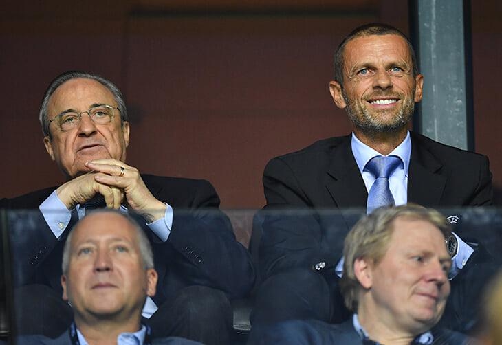 УЕФА готовит новую версию ФФП – с потолком зарплат и даже налогом на роскошь 💰