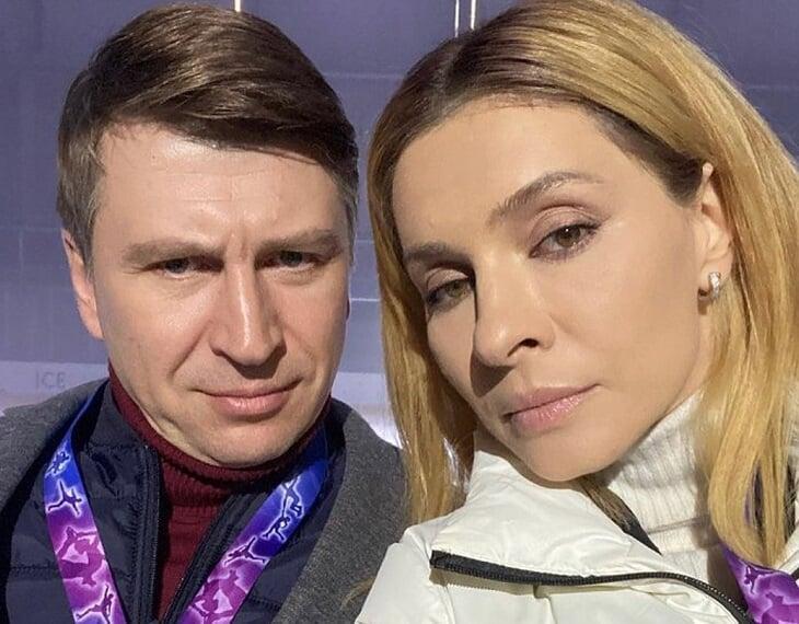 В России сняли фигурный сериал: у Медведевой яркая вспышка, Ягудин сыграл хореографа, а Тутберидзе – ориентир для роли сурового тренера