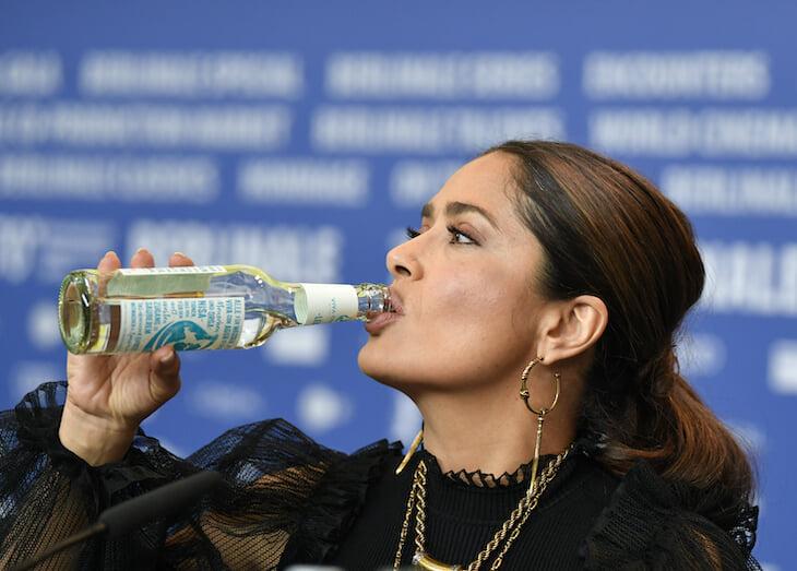 Если пить много воды, можно похудеть?Главные мифы о воде