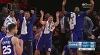 Ben Simmons Posts 21 points, 10 assists & 12 rebounds vs. Detroit Pistons