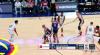 Davis Bertans (14 points) Highlights vs. Denver Nuggets