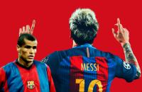 В ноябре «Барселоне» – 120 лет. История великого клуба в 12 фотографиях – по одной на каждое десятилетие
