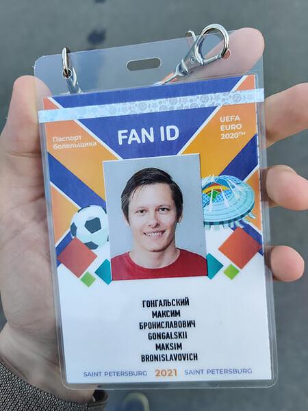 «Решение явно приняли в ФСБ». Отказ в FAN ID за митинги – уже в России