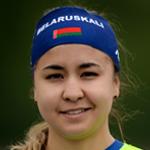 Аделина Сабитова