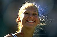 WTA, бизнес, Анна Курникова