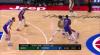 Giannis Antetokounmpo with 35 Points vs. Detroit Pistons