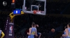 Raymond Felton, Russell Westbrook Top Assists vs. Los Angeles Lakers