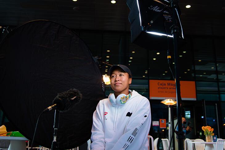 Осака на «Ролан Гаррос» объявила бойкот медиа – в интересах психического здоровья. Теперь ей грозят дисквалификацией