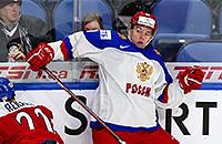 Российская молодежка проиграла в первом же матче. Какие-то проблемы?