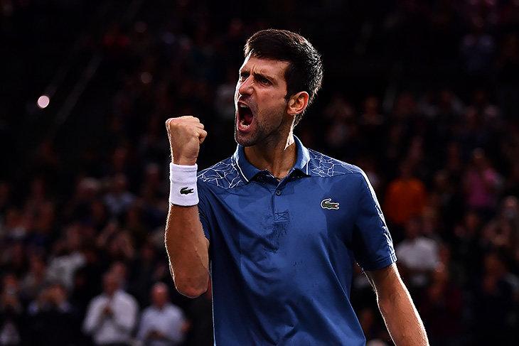 Джокович – величайший теннисист в истории  - Матчбол - Блоги ... 8d1a267e3e2dd