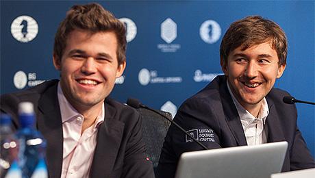 «Стыдно, что чемпион мира не показал даже видимости игры на победу». О последней партии Карлсена