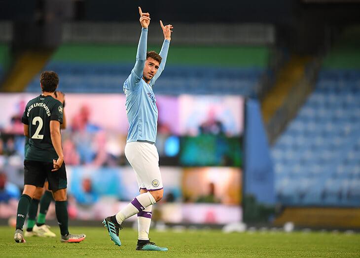 «Сити» отбился от УЕФА и готов обновляться: у Пепа 300 млн на трансферы, уже взяли Феррана Торреса и Аке, на подходе – Кулибали
