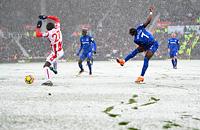 Эвертон, премьер-лига Англия, Сток Сити, Nike, игровая форма
