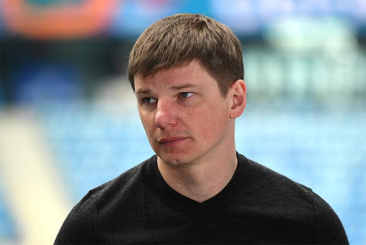 Аршавин считает, что «Зениту» нужна модель развития «Лейпцига». Но в России так не получится
