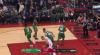 Jonas Valanciunas (4 points) Highlights vs. Boston Celtics